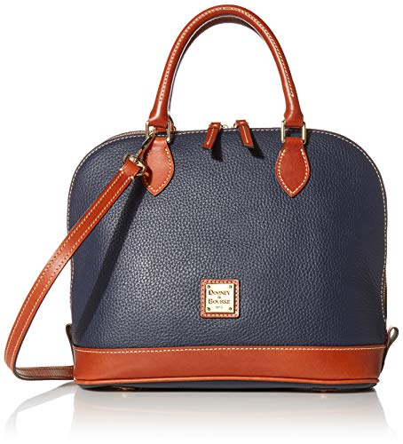 Dooney & Bourke Pebble Zip Ranzen