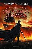 La sinfonía del unicornio nº 02/02 El crescendo del dragón (Fantasía)