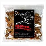 Carolina Reaper Chilli Pork Scratchings - Super Hot Snack