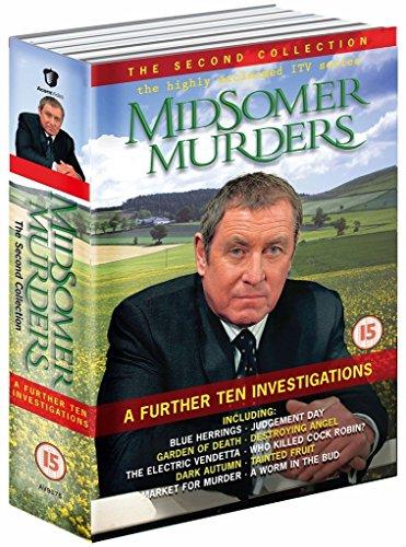 Midsomer Murders - Vol. 2