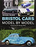 model car world military finishes  Bristol Cars: Model by Model
