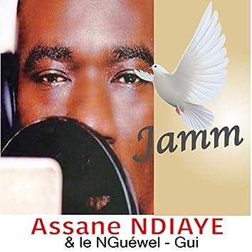 Jamm (feat. Le Nguéweul-Gui)
