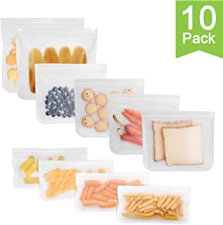 Best silicone storage container Reviews