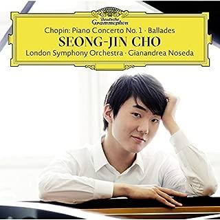 Chopin: Piano Concerto 1 In E Minor