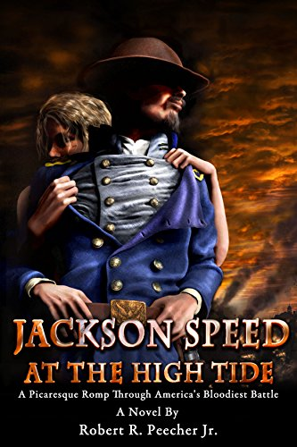Jackson Speed at the High Tide (The Jackson Speed Memoirs Book 4) (English Edition)