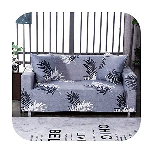 Sofa covers Printed Cheap Sofa Cover Stretch Couch Covers Bench Cover Love-Seat Sofa Bed Cover Funiture All Warp Sofa Towel-F-2-Seat 145-185Cm