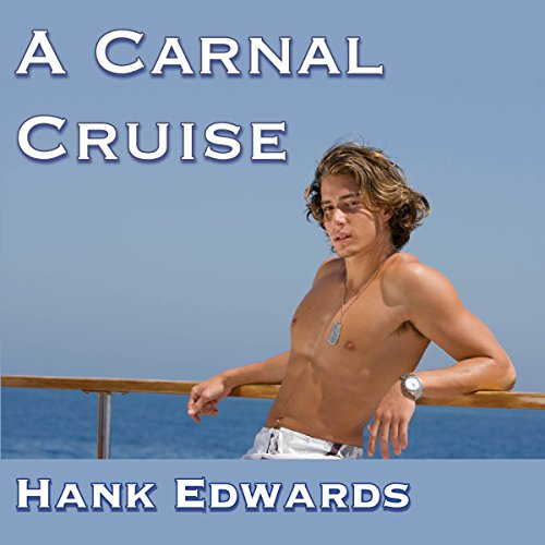 A Carnal Cruise cover art