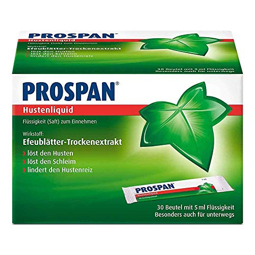 Prospan Hustenliquid, 30X5 ml