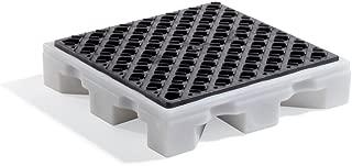 New Pig PAK527 LDPE Drip Deck, 1500 lbs Load Capacity, 26