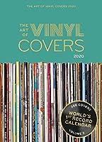 The Art of Vinyl Covers 2020 Calendar: 366 Covers: World's 1st Record Calendar (Calendars 2020)