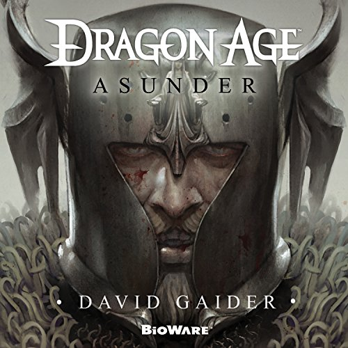 Dragon Age: Asunder cover art