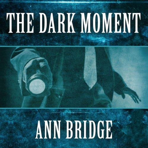 The Dark Moment audiobook cover art
