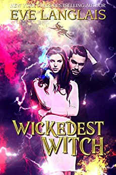 Wickedest Witch (Hell's Son Book 0) by [Eve Langlais]