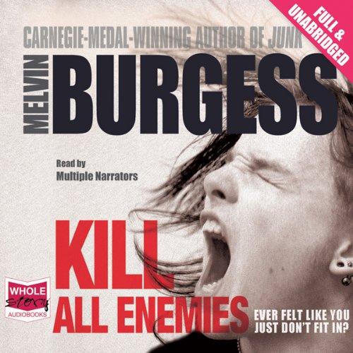 Kill All Enemies cover art