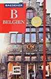 Baedeker Reiseführer Belgien: mit praktischer Karte EASY ZIP