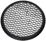 WAC Lighting LENS-30-HCL Honeycomb Louver for Par30 Fixtures , Red