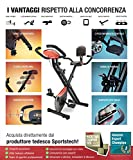 Zoom IMG-2 sportstech fitness exercise bike con