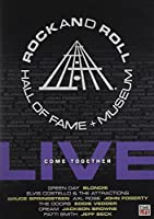 Rnr Hof Come Together-Sm [DVD] [Import]