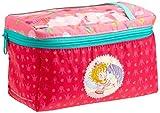 Coppenrath Unisex– Erwachsene Lenkertasche-2327218400 Lenkertasche, rosa, One Size