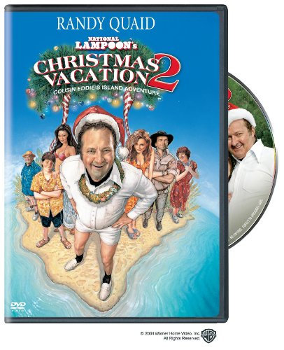 National Lampoon's Christmas Vacation 2 - Cousin Eddie's Island Adventure