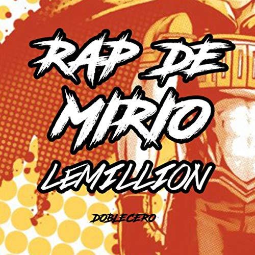 Rap de Mirio (Lemillion)