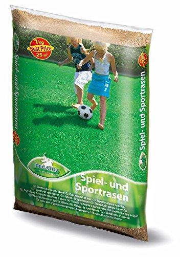 Rasensamen - Pegasus Spiel+Sport (1 kg) von Kiepenkerl