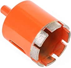 Jerilla Diamant Gatenzaag Holle Kernboor Gatenopener Boorgereedschap voor Tegel/Keramische/Beton/Marmer/Graniet, 60mm
