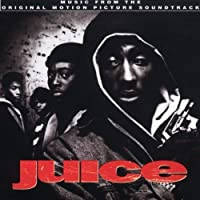 Juice: Original Motion Picture Soundtrack by Various Artists (1991-12-31)