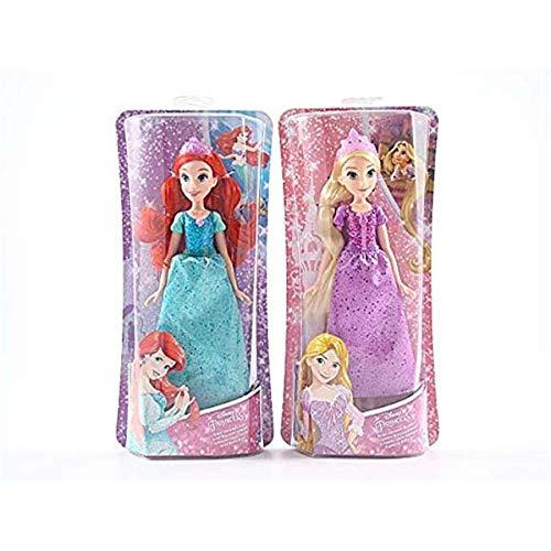 Hasbro princesas Disney (surtidas)