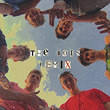 The Bois (feat. Endurance)