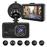 Best Car Video Cameras - Aigoss Dash Cam Video Camera Recorder for Cars Review