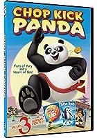 Chop Kick Panda [DVD]
