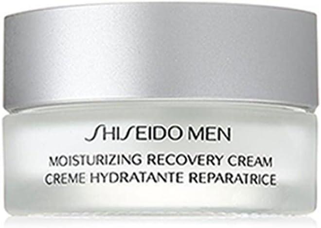 Shiseido Crema Ultra Hidratante para Hombres - 50 ml