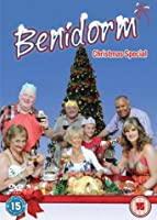 Benidorm - 2010 Christmas Special