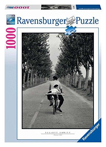 Ravensburger Elliott 19140 Puzzle 1000 pièces