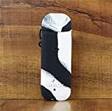 ModShield for Smok Nord 2 Silicone Case ByJojo Protective Cover (White/Black)