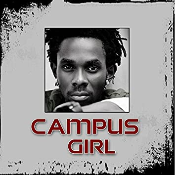 Campus Girl (feat. Rabadaba)