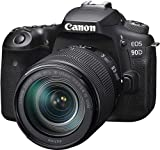 Zoom IMG-2 Canon EOS 90D EF S