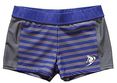 beautyin Childrens Swimming Trunks Swim Trunks Jammer Swimwear Shorts 3-4Y