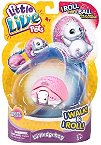 Little Live Pets- Juguetes, Multicolor (Moose 34290)