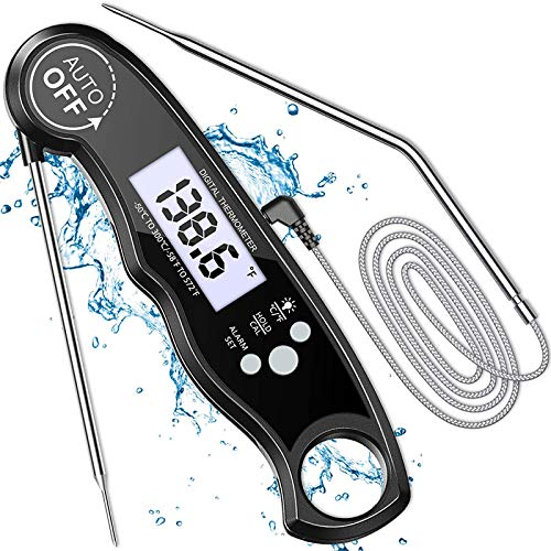 termómetro de cocina digital de la marca TYC