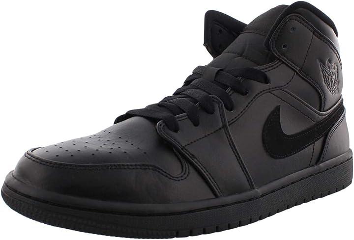 Scarpe nike 554724-069, sneaker uomo