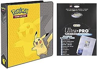 Ultra Pro Pokemon Pikachu 2