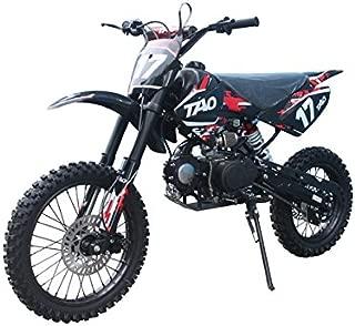 Taotao DB17 125cc Dirt Bike for Kids Cheap Dirt Bikes for Sale Orange