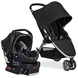The Best Travel Systems / Car Seat Stroller Combos of 2018