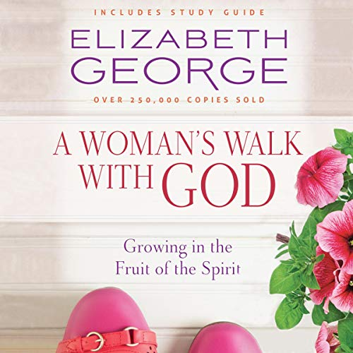 A Woman's Walk with God cover art