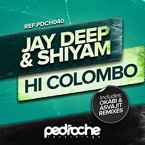 Jay Deep feat. Shiyam