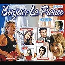 Bonjour la France 3