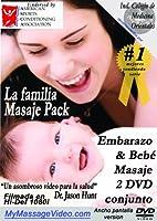 Familia Masaje Pack: Embarazo & Baby Masaje [DVD]