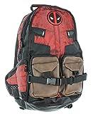 Marvel Deadpool Premium-Laptop-Rucksack